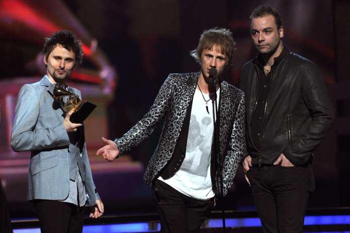 """I Muse svelano: """"Skrillex ha ispirato il nostro nuovo album"""""""