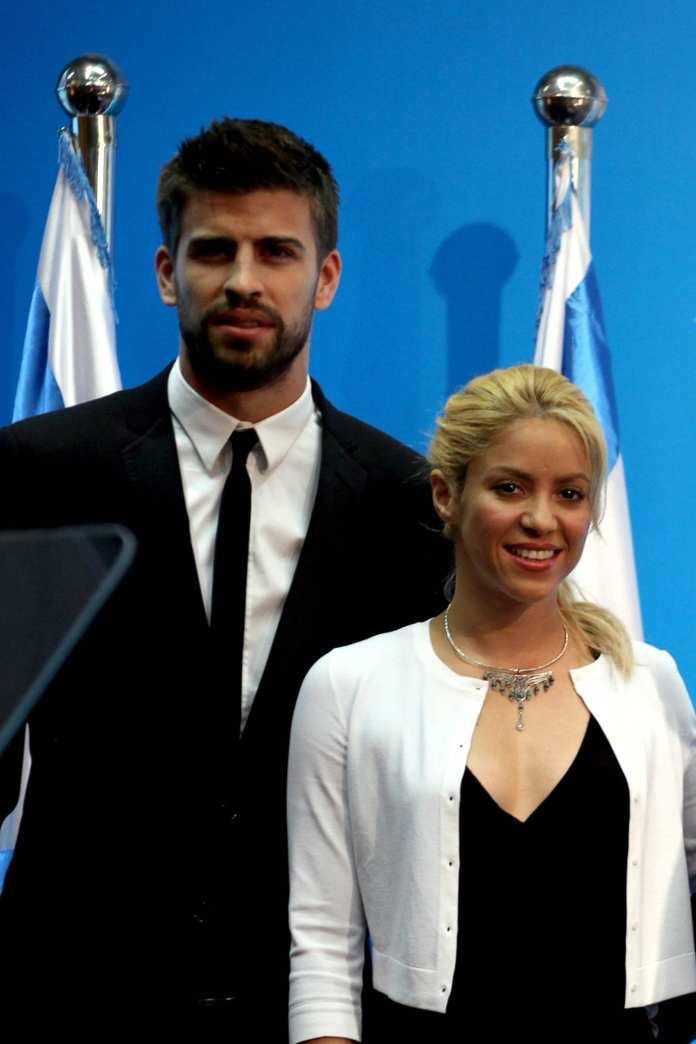 Shakira incinta di Piquè? La stampa spagnola rilancia il gossip