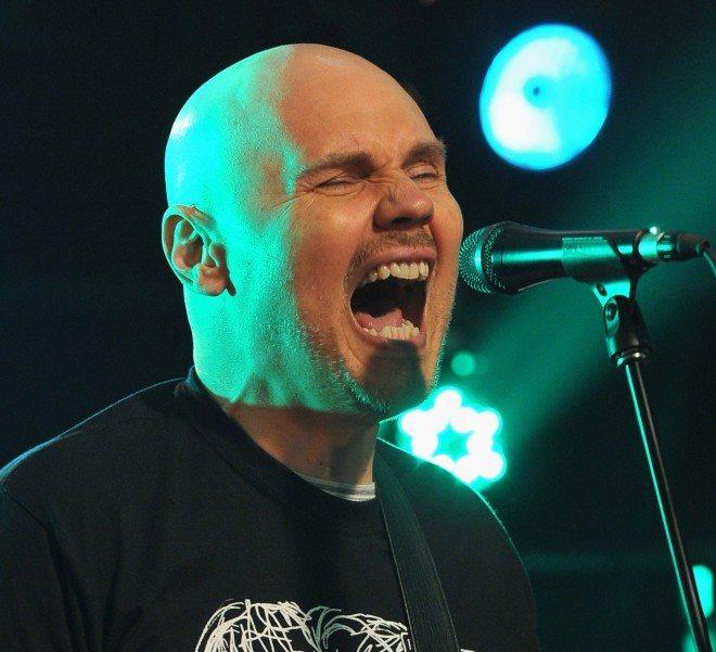 """Billy Corgan: """"Il nuovo Kurt Cobain o Trent Reznor non avrà successo"""""""