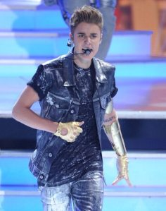 Justin Bieber performance @Teen Choice Awards 2012 | © Kevin Winter/Getty Images