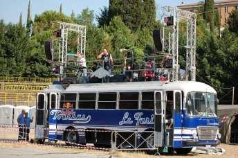 Redbull Tour Bus - Neapolis Festival @Giffoni Film Festival - Ph. Angelo Moraca
