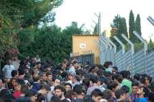 Caparezza - Neapolis Festival | Ph. A. Moraca