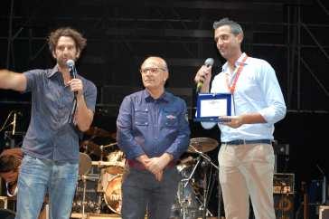 Caparezza - Neapolis Festival   Ph. A. Moraca