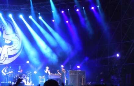 Kasabian in concerto a Milano