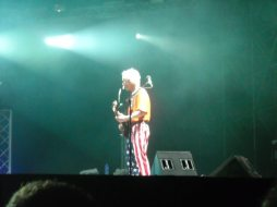 Rock in Roma - Robby Krieger | © Angelo Moraca