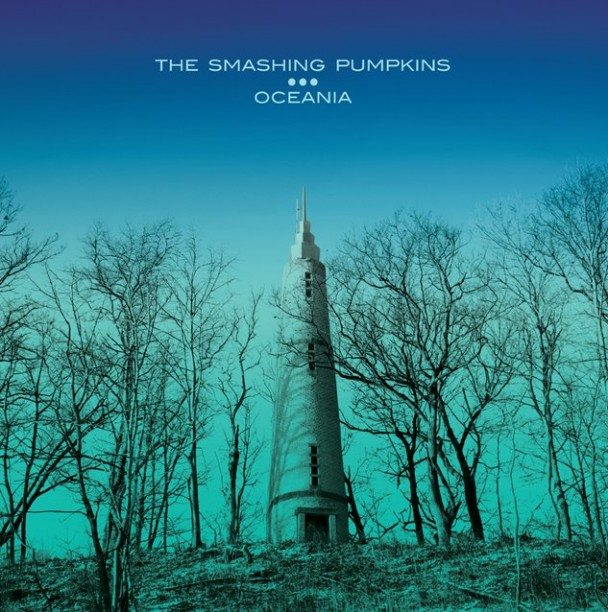 "The Smashing Pumpkins: ""Oceania"". La recensione"