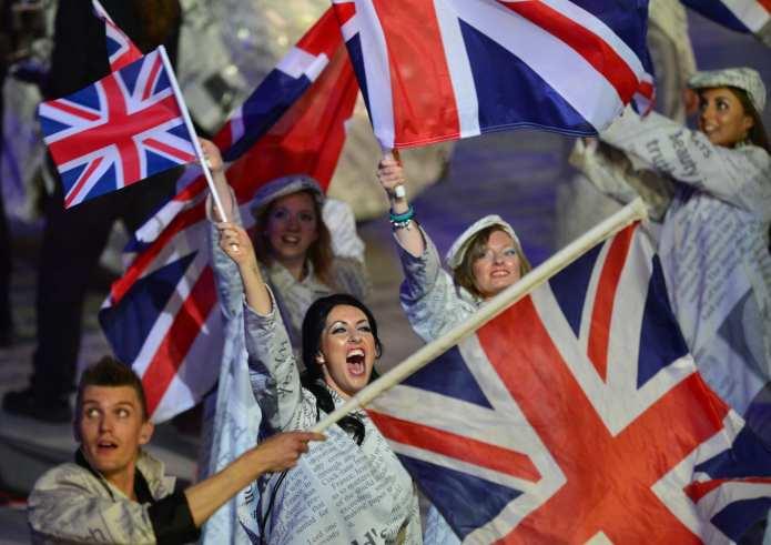 Dai Muse alle Spice Girls, i protagonisti della chiusura di Londra 2012