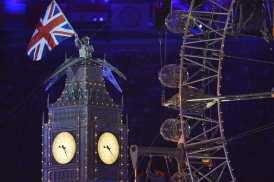 Visione della Cerimonia di Londra 2012