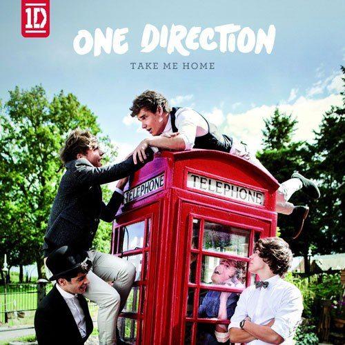 """Gli One Direction annunciano """"Take Me Home"""", il nuovo disco"""