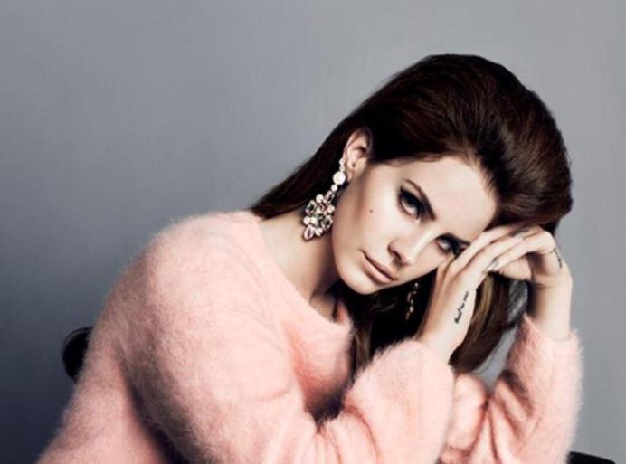 Lana Del Rey, nuovo volto di H&M 2012/2013