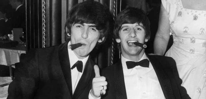 Cinquant'anni di Beatles, 18 agosto 1962 primo live con Ringo Starr