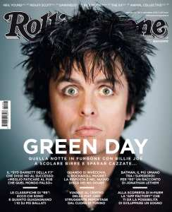 Rolling Stone - Cover