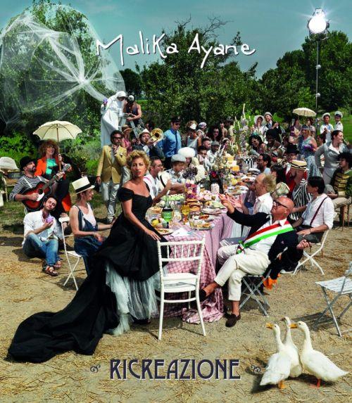 """Il video di """"Tre Cose"""", singolo di Malika Ayane da """"Ricreazione"""""""