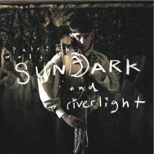 Patrick Wolf - Sundark and Riverlight - Artwork