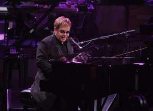 Elton John | © Slaven Vlasic/Getty Images