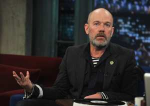 Michael Stipe - R.E.M.
