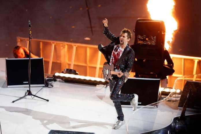 """Muse: """"ci stiamo avvicinando ad essere la più grande band al mondo"""""""