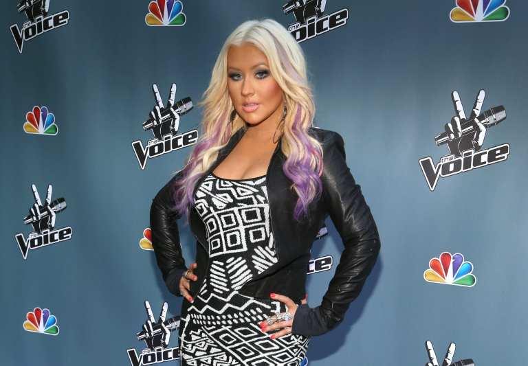 """Christina Aguilera riparte da """"Lotus"""", il nuovo album"""