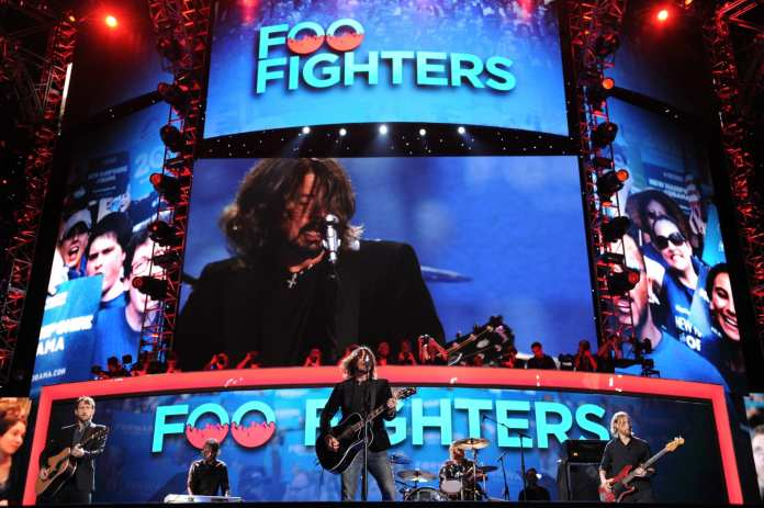 Black Keys, John Legend e Foo Fighters, tutti gli artisti del Super Bowl 2014
