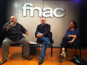 Conferenza stampa 2012 Fnac