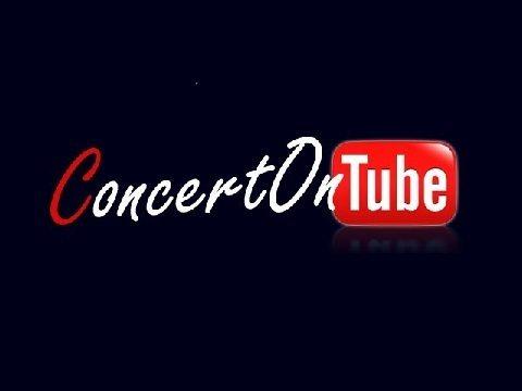 ConcertOnTube, il canale italiano per i live in streaming