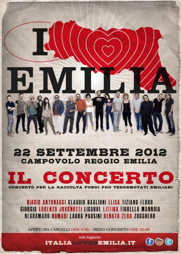 Trenitalia organizza corse speciali per l'Italia Loves Emilia
