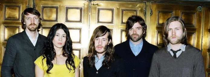 "Other Lives, ""Mind the Gap"" è il nuovo EP in uscita"