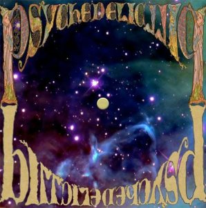 Neil Young - Psychedelic Pill - Artwork