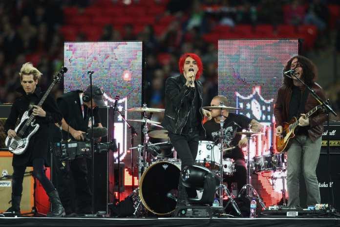 I My Chemical Romance non si riuniranno, parola di Gerard Way