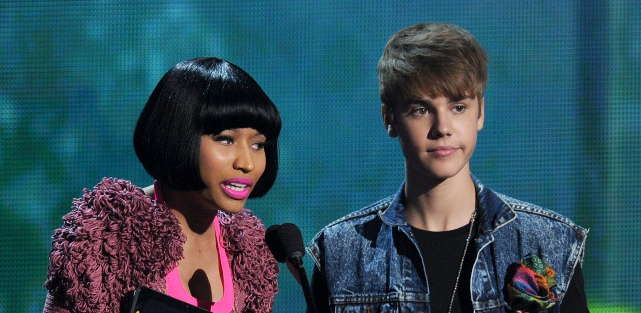 Justin Bieber dating lista di storia come ottenere una ragazza che erano risalente indietro