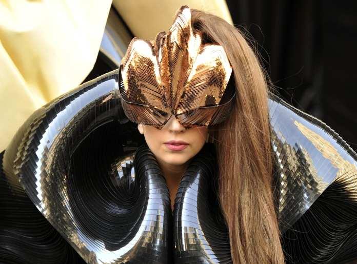 Eccessi di successo, ecco come Lady Gaga ha conquistato Milano