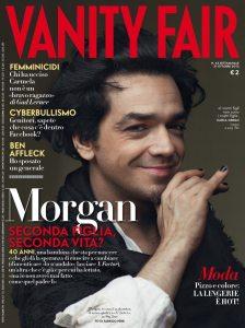 Morgan - Vanity Fair
