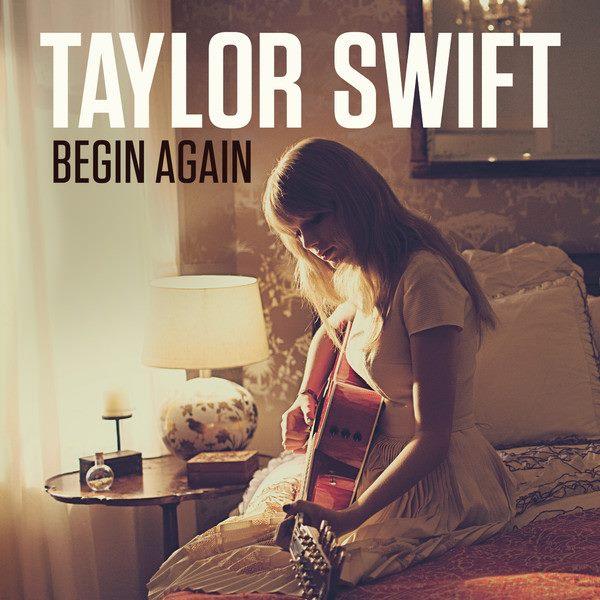 """Taylor Swift rilascia """"Being Again"""" e """"Red"""" in attesa degli MTV EMA"""