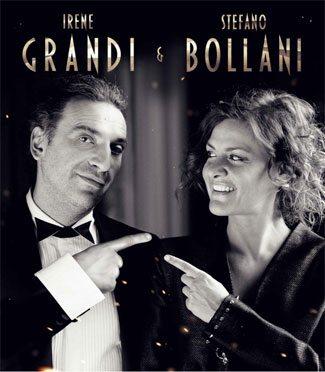 """""""Irene Grandi & Stefano Bollani"""", tutti i dettagli dell' album"""