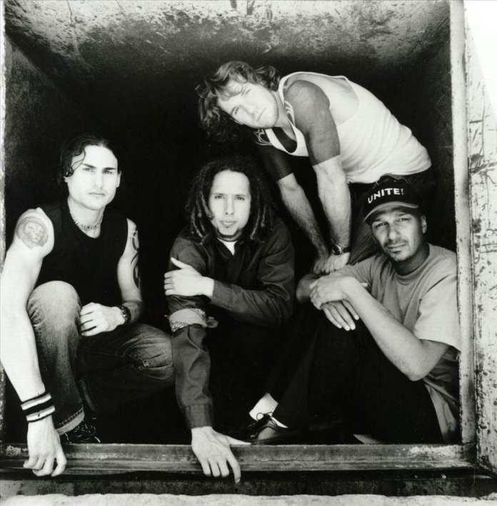 """Rage Against the Machine, in arrivo un nuovo album…""""forse"""""""