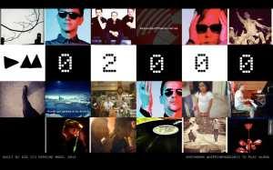 Conto alla Rovescia - Depeche Mode