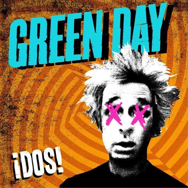 """Green Day, la tracklist di """"Dos!"""" in uscita il 13 Novembre 2012"""