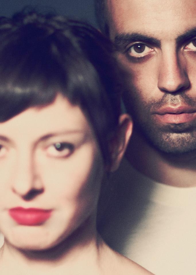 "Meg e Colapesce insieme per il ""Bipolare tour 2013"""