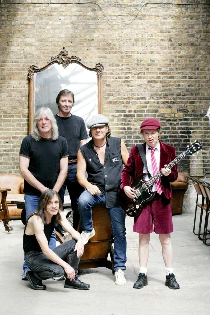 AC/DC | &copy: Guido Karp
