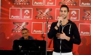 Alessandro Ringrazia I Fan