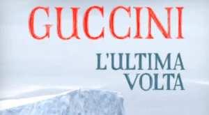 Francesco Guccini - L'ultima volta