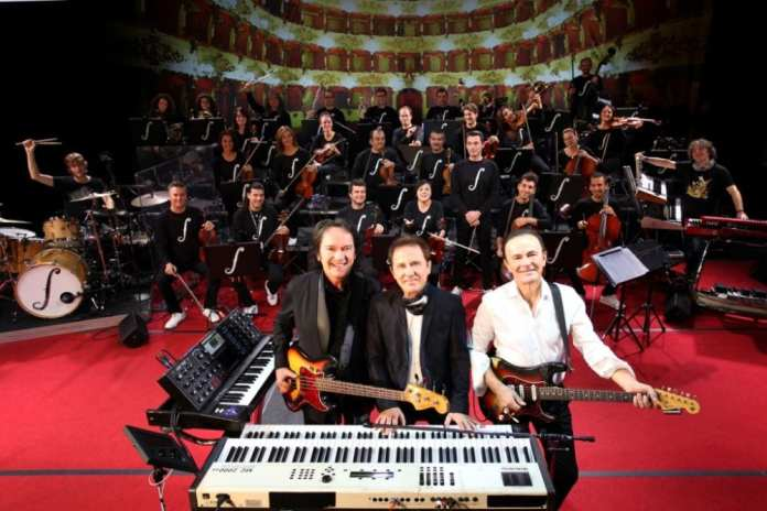 Cinque nuove date nel 2013 per L'Opera seconda in tour dei Pooh