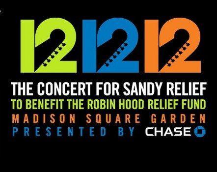 12-12-12 The Concert For Sandy Relief, in arrivo il doppio album