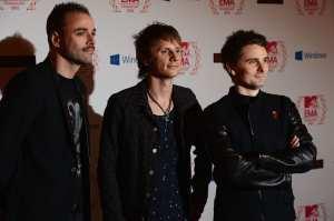 Muse | © Ian Gavan/Getty Images