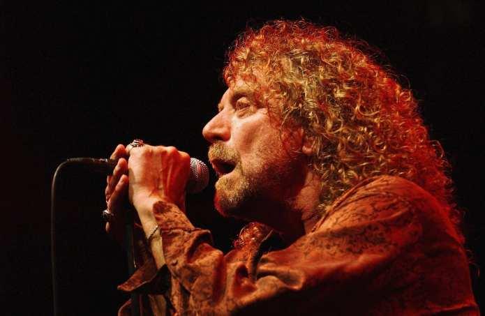 Robert Plant & The Sensational Space Shifter: le date del Tour 2013