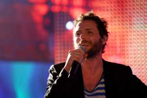 Jovanotti | © Vittorio Zunino Celotto/Getty Images