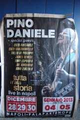 """""""Tutta n'ata Storia"""" Live in Napoli   © A.Moraca"""