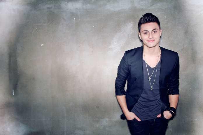"""Virginio Simonelli a MelodicaMente: """"L'amore per la musica mi dà forza"""""""