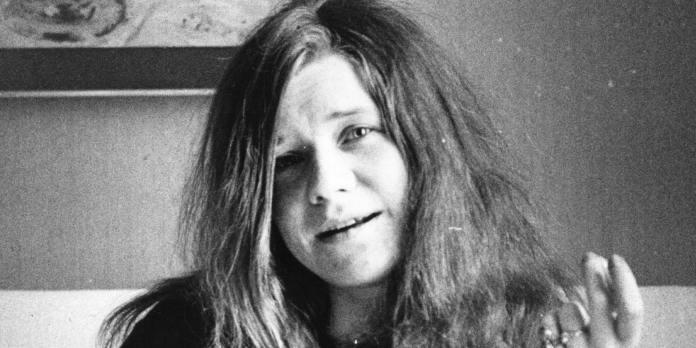 70 anni fa nasceva Janis Joplin, Dea del blues che ha sfidato il mondo