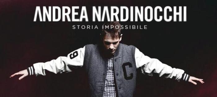 Andrea Nardinocchi provoca Sanremo con la freschezza dell'elettropop